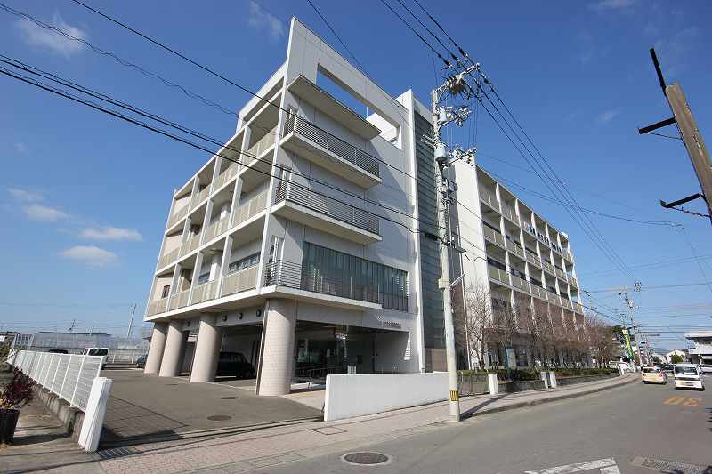 県立看護学校